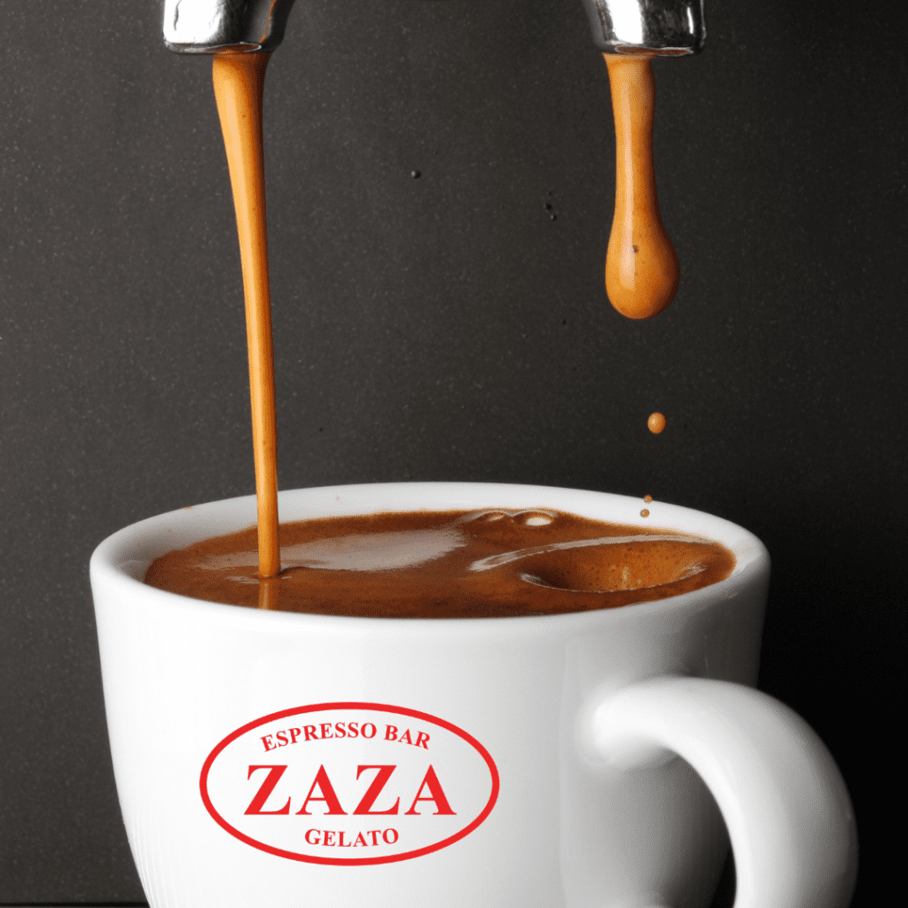 ZAZA Sunday Morning Slow drip Espresso